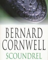 Bernard Cornwell: Scoundrel