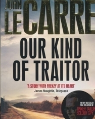 John le Carré: Our Kind of Traitor