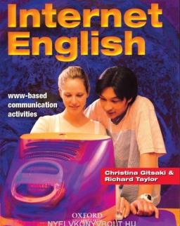 Internet English Student's Book