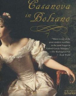 Márai Sándor: Casanova in Bolzano (Vendégjáték Bolzanóban angol nyelven)