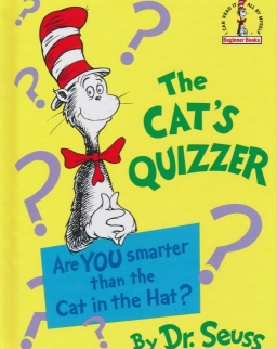 Dr. Seuss: The Cats Quizzer