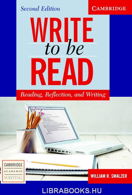 Write to be Read Student's Book 2nd Edition