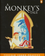 A Monkey's Tale - Penguin Young Readers Level 4