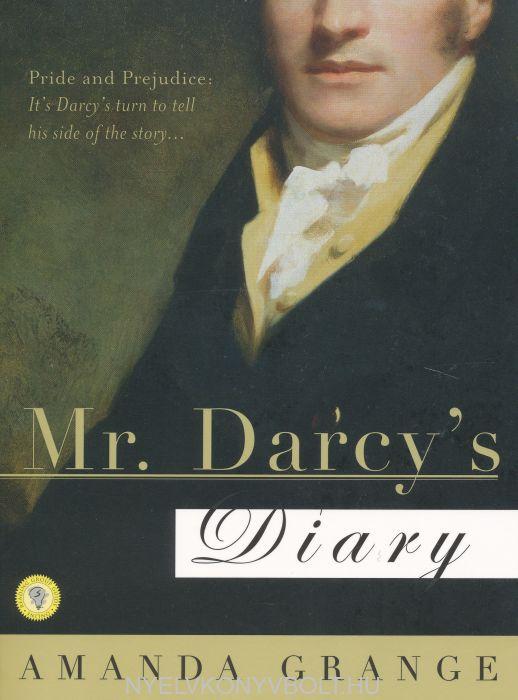 Amanda Grange: Mr. Darcy's Diary