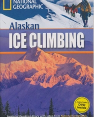 Alaskan Ice Climbing with MultiROM - Footprint Reading Library Level A2