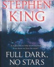 Stephen King: Full Dark, No Stars