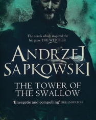 Andrzej Sapkowski: The Tower of the Swallow