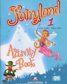 Fairyland 1 Activity Book