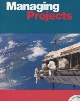 Managing Projects with Audio CD