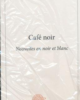 Raymond Charretier: Cafe Noir