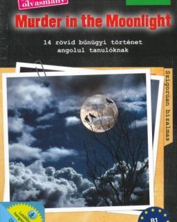 PONS: Murder in the Moonlight + letölthető hanganyag - B1