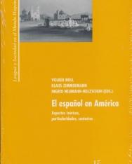 Volker Noll: Espanol en America