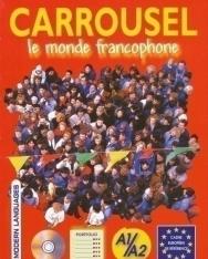 Carrousel + Audio CD