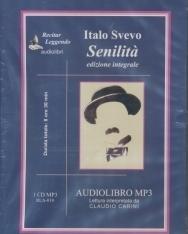 Italo Svevo: Senilitá