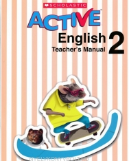 Active English 2 Teacher's Manual