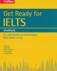Get Ready for IELTS: Workbook: IELTS 3.5+ (A2+)
