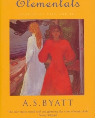A. S. Byatt: Elementals