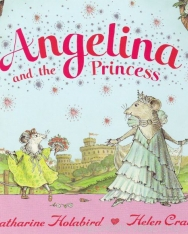 Angelina and the Princess