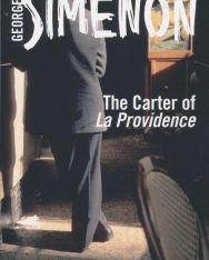 Georges Simenon: The Carter of 'La Providence' (Inspector Maigret)