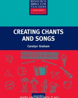 Creating Chants and Songs Pack