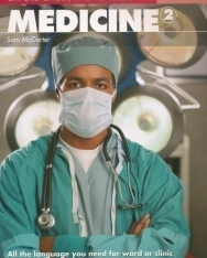 Medicine 2 - Oxford English for Careers Student's Book