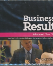 Business Result Advanced Class Audio CDs (2)