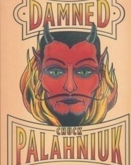 Chuck Palahniuk: Damned