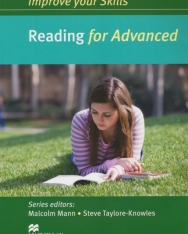 Improve Your Skills Reading for Advanced Student's Book without Answer Key