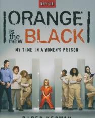 Piper Kerman: Orange Is the New Black: My Time in a Women's Prison