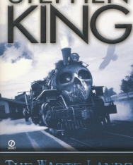 Stephen King: The Waste Lands - The Dark Tower III