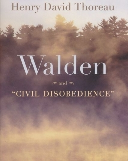Henry David Thoreau: Walden and Civil Disobedience - Signet Classics