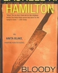 Laurell K. Hamilton: Bloody Bones
