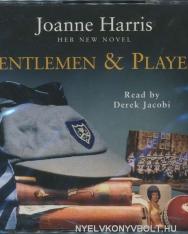 Joanne Harris: Gentlemen and Players Abridged Audio Book (6 CDs)