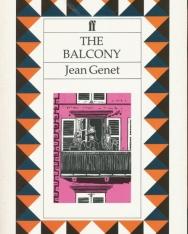 Jean Genet: The Balcony