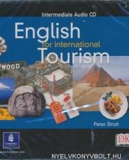 English for International Tourism Intermediate Class Audio CD