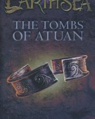 Ursula K. Le Guin: The Tombs of Atuan
