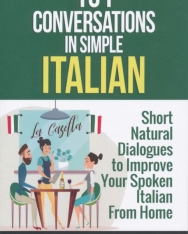 101 Conversations in Simple Italian