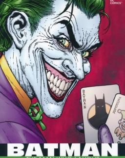 Batman: The Man Who Laughs