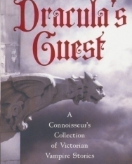Michael Sims: Dracula's Guest - A Connoisseur's Collection of Victorian Vampire Stories
