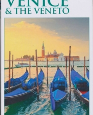 DK Eyewitness Travel Guide - Venice & The Veneto