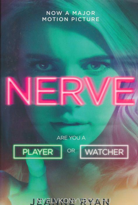 Jeanne Ryan: Nerve