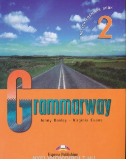 Grammarway 2 Student's Book without Key
