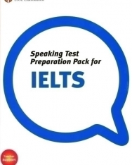 Speaking Test Preparation Pack for IELTS with DVD