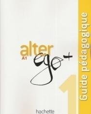 Alter Ego + 1 Guide Pédagogique