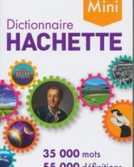 Dictionnaire Hachette MINI 2015