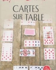 Agatha Christie: Cartes sur table