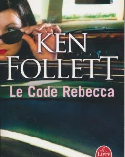 Ken Follett: Le Code Rebecca