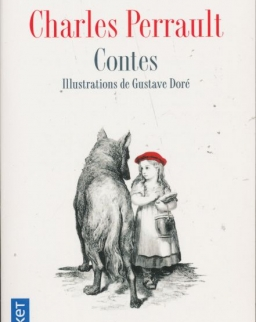Charles Perrault: Contes