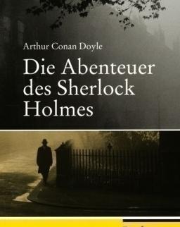 Arthur Conan Doyle: Die Abenteuer des Sherlock Holmes
