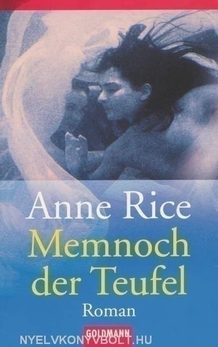 Anne Rice: Memnoch der Teufel